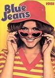 echange, troc . - Blue Jeans 1981 (Annual)