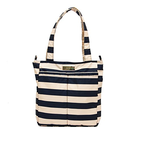 Ju-Ju-Be Legacy Nautical Collection Be Light Tote Bag, The First Mate