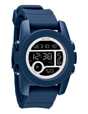 Nixon - Unit 40 - Navy