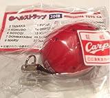 広島カープ 55 エルドレッド ヘルメット ストラップ ガチャ