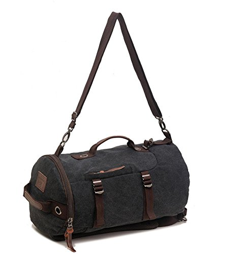 vootul-multi-function-vintage-canvas-leather-hiking-travel-military-backpack-messenger-tote-bag-for-