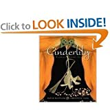 img - for Cinderlily: A Floral Fairy Tale book / textbook / text book