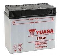 Yuasa YUAM2230B 53030 Battery