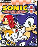echange, troc Sonic Mega Collection (PC DVD) [import anglais]