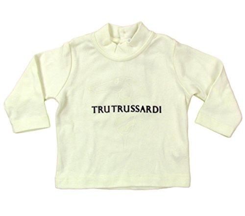 trussardi-angel-bebe-fille-pull-over-blanc-casse-blanc