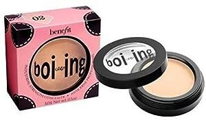 Benefit Cosmetics Boi-Ing - Medium - 02