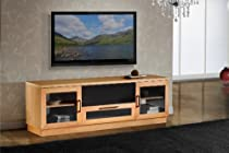 "Hot Sale 72"" Contemporary TV Console"