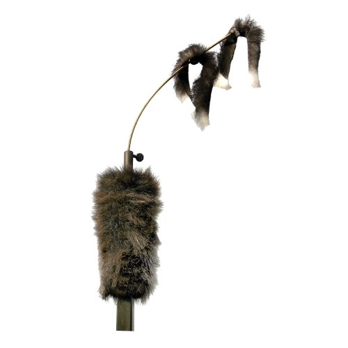 Mojo Outdoors Critter Decoy