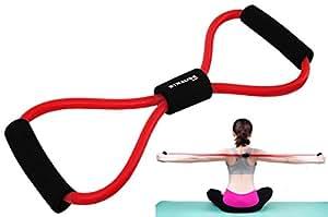 Strauss Yoga Soft Chest Expander