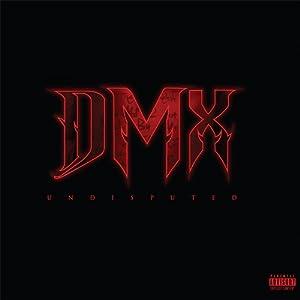 DMX - Undisputed [2012]