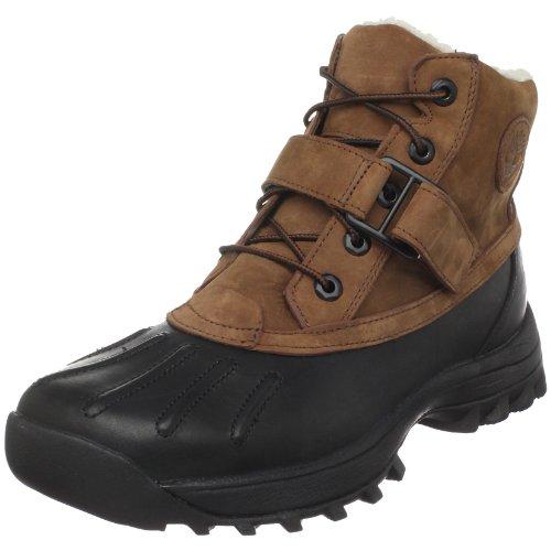 Timberland Men's 38593 Canard Fleece Duck Boot,Brown,7 M US