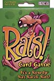 41oxyu1kgvL. SL160  Rats! Card Game Its a Rowdy Rat Racin Riot!