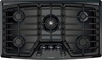 Electrolux 36in Gas Cooktop