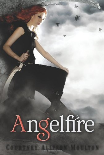 Cover of Angelfire