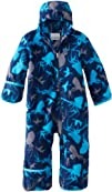 Columbia Unisex-Baby Infant Snowtop II Bunting