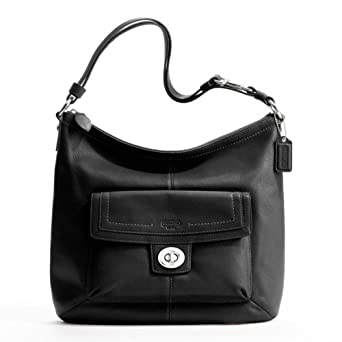 Amazon.com: Coach Penelope Leather Convertible Soho Bag