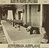 Bless It Pointed It Little Head by Jefferson Airplane (2008-01-23)