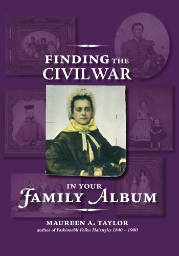 Finding the Civil War in Your Family Album