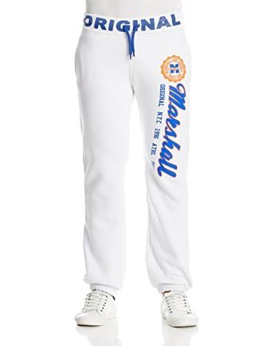 Marshall Pantalone Felpa