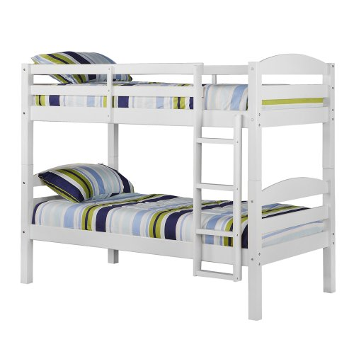 Bunk Beds Twin Over Full 6452 front