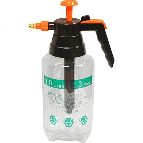 IIT 30860 Industrial Tools Pressurized Plant Water Mister Sprayer - 1 Liter, (Plant Water Can compare prices)