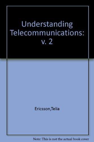 understanding-telecommunications-v-2-by-ericssontelia-1998-hardcover