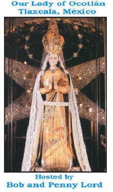 Our Lady of Ocotlan