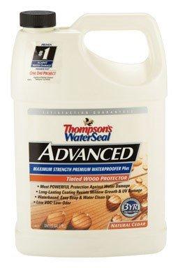 Awardpedia Thompson S Waterseal Advanced Waterproofer