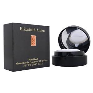 Pure Finish Mineral Powder Foundation SPF 20 by Elizabeth Arden 5 Pure Finish 3g