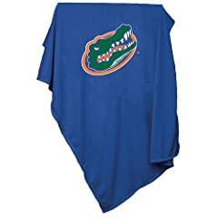 Brand New Florida Gators NCAA Sweatshirt Blanket Throw by Things for You