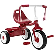 Radio Flyer Fold 2 Go Trike By Radio Flyer