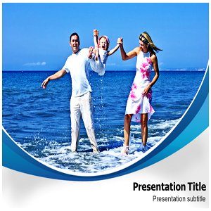 Vacation (PPT)Powerpoint Template | Vacation Templates | vacation powerpoint templates | Vacation Themes | Vacation Backgrounds PowerPoint Templates