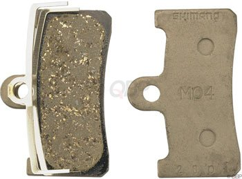 Buy Low Price Shimano XT Resin Disc Brake Pads Pair BR-M755 (Z8B298090)