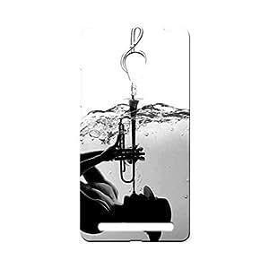 G-STAR Designer Printed Back case cover for Asus Zenfone 6 - G0938