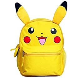 Mochila pequeña-PokemonPikachu