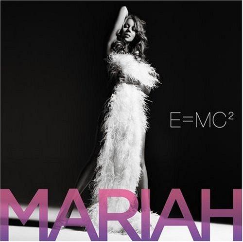 Mariah Carey - EMC2 (2008)