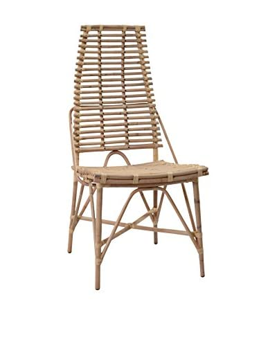 Jeffan Franklin Dining Chair, Sand Wash