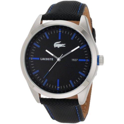 Lacoste Sport Montreal Black Dial Men's Watch #2010597