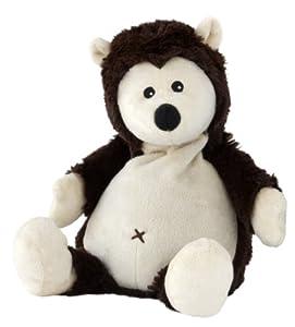 Warmies Beddy Bears Igel 'Igelina Brunetta' Lavendelduft