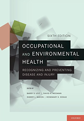 Occupational and Environmental Health: Recognizing and...