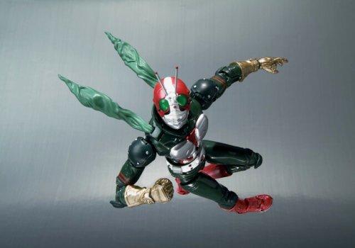 Kamen Masked Rider The Next V3 S.H. Figuarts SIC