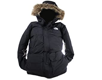 Amazon.com: The North Face McMurdo Boys Winter Jacket X