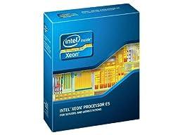 Intel Xeon E5-2630 v2 Six-Core Processor 2.6GHz 7.2GT/s 15MB LGA 2011 CPU BX80635E52630V2