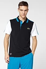 Andy Roddick Colorblock Super Light Polo
