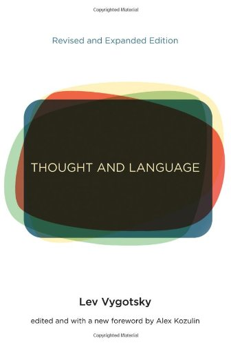 Thought and Language