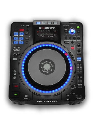 Buy Denon DJ SC2900 Digital Controller and Media Player