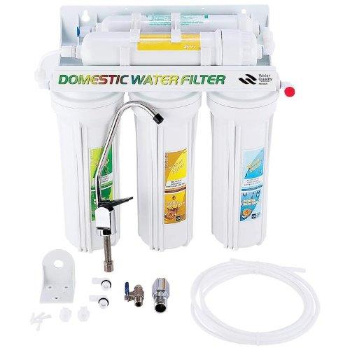 Maxam? 5-Stage Under Sink Water Purifier System