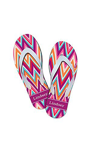 Paparte Personalized Flip Flops (6)