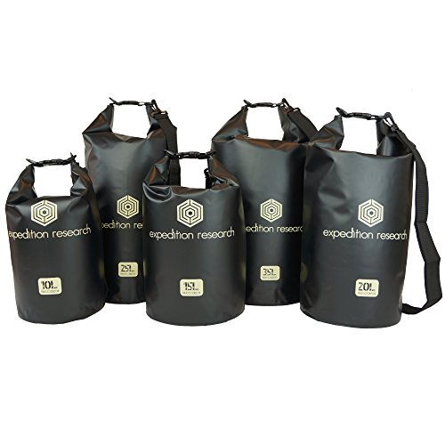Ruggedized Dry-Bag - Professional & Tactical Series (20L)