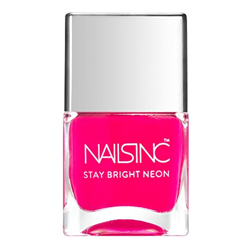 Neon Nails Inc-Smalto, Claridge Gardens